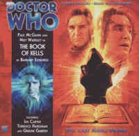 Doctor Who: The Book of Kells - Barnaby Edwards