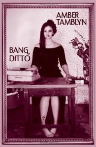 Bang Ditto - Amber Tamblyn