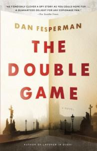 The Double Game (Vintage Crime/Black Lizard) - Dan Fesperman