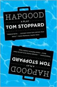 Hapgood: A Play - Tom Stoppard