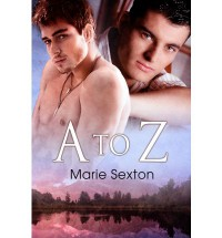 A to Z - Marie Sexton