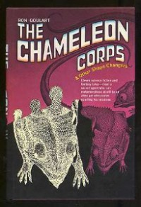 Chameleon Corps And Other Shape Changers - Ron Goulart