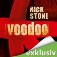 Voodoo (Max Mingus #1) - Nick Stone