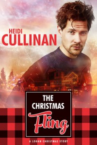 The Christmas Fling - Heidi Cullinan