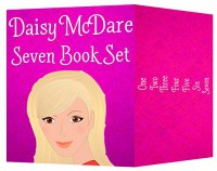Daisy McDare Seven Book Set - K.M. Morgan