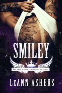 Smiley - LeAnn Ashers
