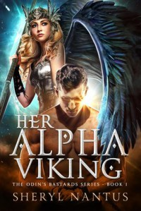 Her Alpha Viking - Sheryl Nantus