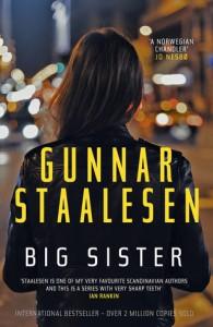 Big Sister - Gunnar Staalesen