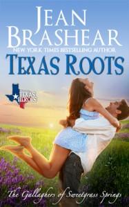 Texas Roots - Jean Brashear