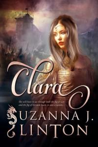Clara (Stories of Lorst #1) - Suzanna J. Linton