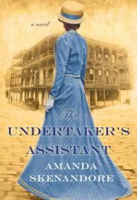 The Undertaker's Assistant - Amanda Skenandore