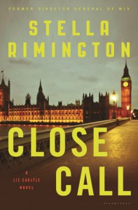 Close Call - Stella Rimington
