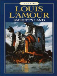 Sackett's Land (Audio) - Louis L'Amour