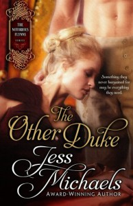 The Other Duke (The Notorious Flynns) (Volume 1) - Jess Michaels
