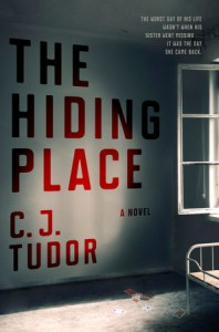 The Hiding Place - C.J. Tudor