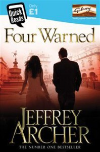 Four Warned - Jeffrey Archer