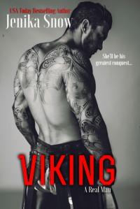 Viking - Jenika Snow