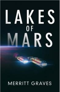 Lakes of Mars - Merritt Graves