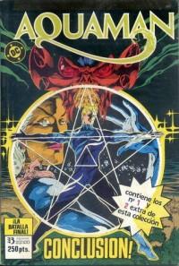 Aquaman - Neal Pozner, Craig Hamilton, Dunia Gras