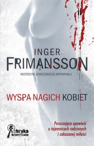 Wyspa nagich kobiet - Inger Frimansson