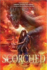 Scorched - Mari Mancusi