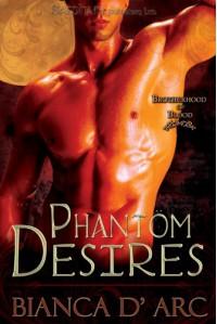 Phantom Desires - Bianca D'Arc