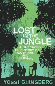 Lost In The Jungle - Yossi Ghinsberg