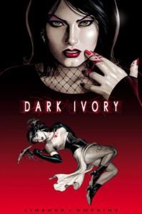 Dark Ivory TP - Joseph Michael Linsner, Eva Hopkins