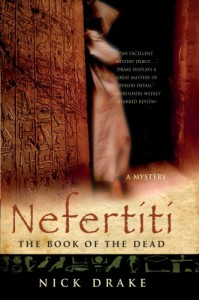 Nefertiti: The Book of the Dead - Nick Drake