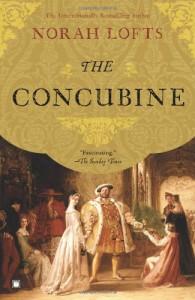The Concubine - Norah Lofts