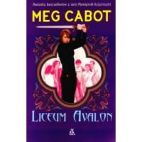 Liceum Avalon - Meg Cabot