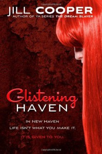 Glistening Haven - Jill  Cooper