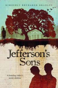 Jefferson's Sons - Kimberly Brubaker Bradley