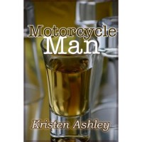 Motorcycle Man (Dream Man, #4) - Kristen Ashley