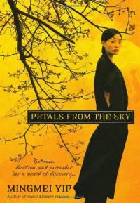 Petals From The Sky - Mingmei Yip