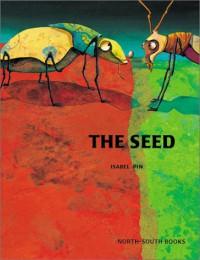 The Seed - I. Pin, Isabel Pin