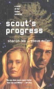 Scout's Progress - Steve Miller, Sharon Lee