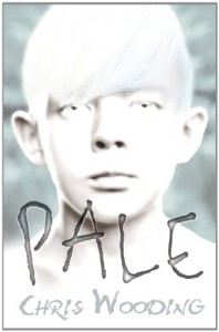 Pale - Chris Wooding