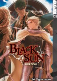 Black Sun, Band 1 - Uki Ogasawara