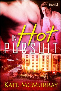In Hot Pursuit - Kate McMurray