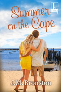 Summer on the Cape - J.M. Bronston
