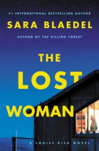 The Lost Woman - Sara Blaedel