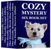 Cozy Mystery Six Book Set (Cozy Mystery) - Cozy Creek Publishing