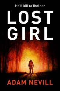 Lost Girl - Adam Nevill