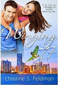 Winging It - Christine S. Feldman