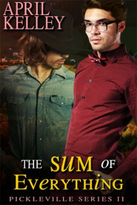 The Sum of Everything - April Kelley