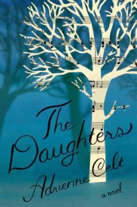 The Daughters - Adrienne Celt