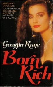 Born rich - Georgia Raye
