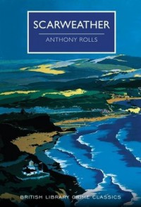 Scarweather - Anthony Rolls