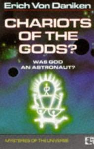 Chariots Of The Gods? Was God an Astronaut? - Erich von Däniken